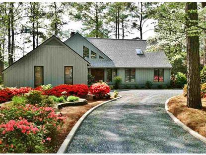 285 SW Lake Forest Drive Pinehurst, NC MLS# 166354