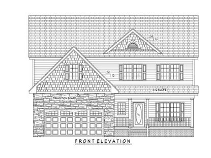 165 Dicks Hill Road Carthage, NC MLS# 166597