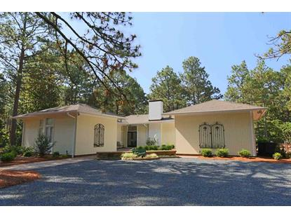 135 Bel Air Drive Pinehurst, NC MLS# 166892