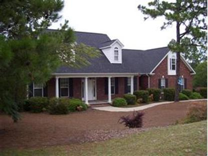 17 Meyer Ct , Pinehurst, NC