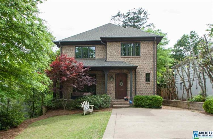 124 SPRING ST, Mountain Brook, AL 35213
