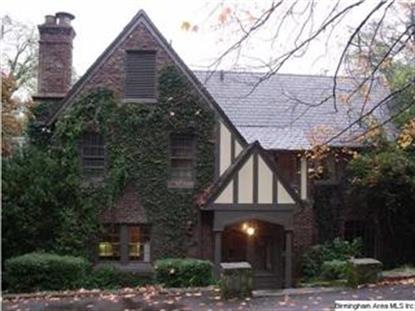 1820 WOODCREST RD , Birmingham, AL