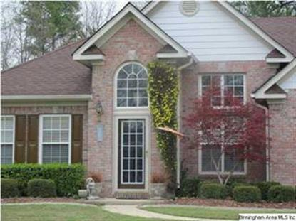 3321 HIDDEN BROOK CIR , Trussville, AL