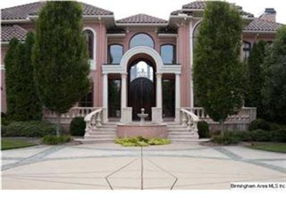 1107 KARI KNOLL CIR , Hoover, AL