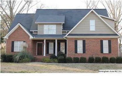 517 WOODRIDGE TRL , Oxford, AL
