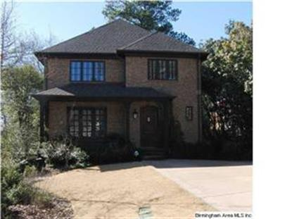 124 SPRING ST , Mountain Brook, AL