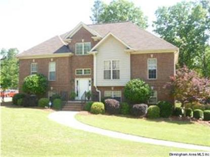 6458 LEWIS CIR , Mc Calla, AL