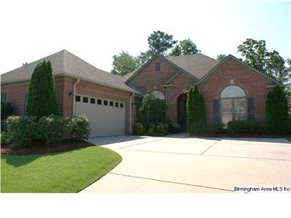 3709 CROSSINGS CREST , Hoover, AL
