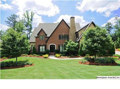 1055 BLUESTONE WAY  Birmingham, AL MLS# 532776