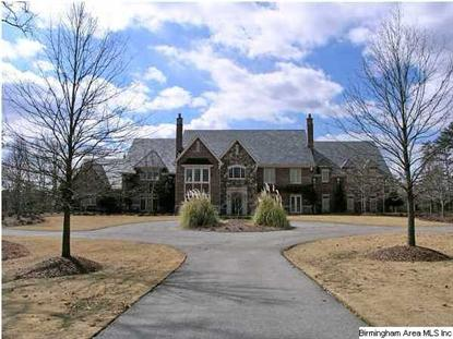7280 KINGS MOUNTAIN RD  Vestavia Hills, AL MLS# 557278