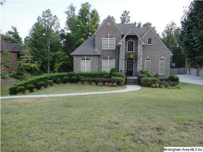 412 BENT CREEK TRC , Chelsea, AL