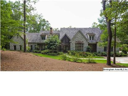 1 DOGWOOD FOREST  Birmingham, AL MLS# 566835