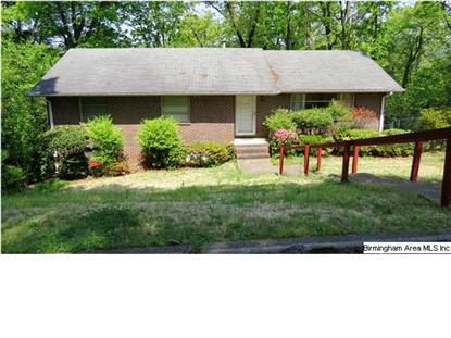 1514 RIDGE RD  Homewood, AL MLS# 576937