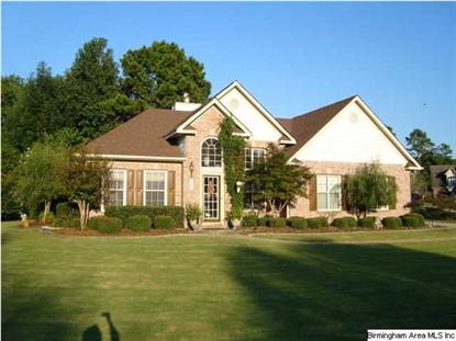 3321 HIDDEN BROOK CIR, Trussville, AL