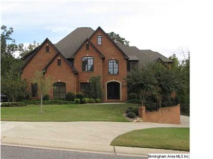 4337 KINGS MOUNTAIN RIDGE  Vestavia Hills, AL MLS# 578902