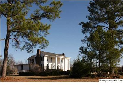 549 AUTUMN LN Talladega, AL MLS# 583494