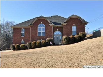 1069 ALLISON CT  Margaret, AL MLS# 585055