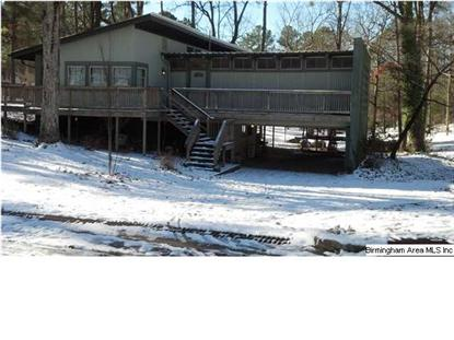 1604 LAKE RIDGE CIR  Homewood, AL MLS# 587046