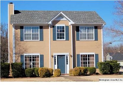 115 MEADOW VIEW CIR , Pelham, AL