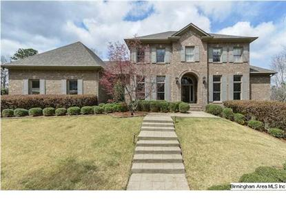 800 LAKE COLONY CIR  Vestavia Hills, AL MLS# 591914