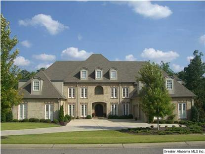 4341 KINGS MOUNTAIN RIDGE  Vestavia Hills, AL MLS# 592308