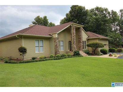 420 RIVER OAKS DR Cropwell, AL MLS# 592353