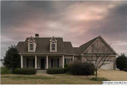 162 GRAND WAY  Talladega, AL MLS# 592846