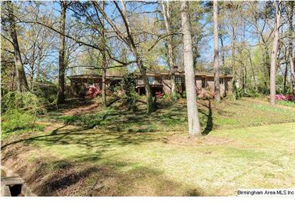 517 WINDSOR DR  Homewood, AL MLS# 593768