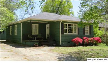 409 BERRY AVE  Homewood, AL MLS# 593934