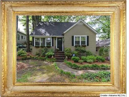 312 MECCA AVE  Homewood, AL MLS# 595651