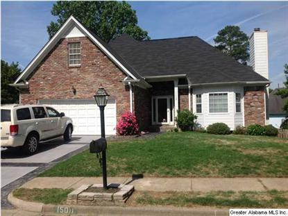 1508 PARKSIDE CT  Homewood, AL MLS# 596850