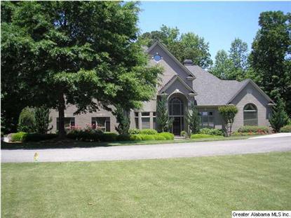 7601 GUNSTON PL  Vestavia Hills, AL MLS# 597013