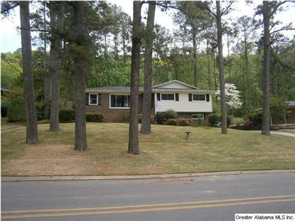 893 DELCRIS DR  Homewood, AL MLS# 597199