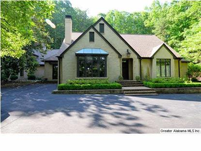 3 EAGLE VIEW Birmingham, AL MLS# 597398