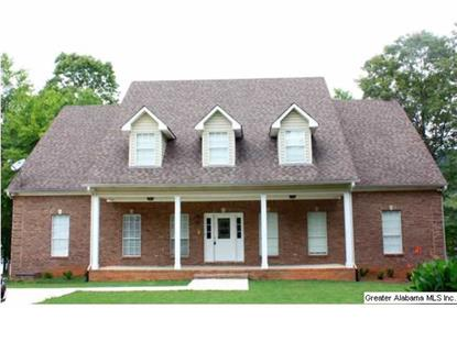 1328 WILLINGHAM RD  Talladega, AL MLS# 598685