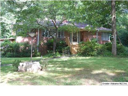 335 EDGEVIEW AVE  Homewood, AL MLS# 599823