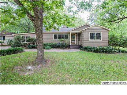 418 EDGEWOOD BLVD  Homewood, AL MLS# 600968