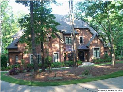 4 HIDDEN HILLS  Birmingham, AL MLS# 601218