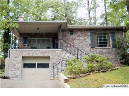 707 WINDSOR DR  Homewood, AL MLS# 601544