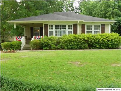 125 DIXON AVE  Homewood, AL MLS# 601952