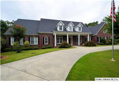 8 TURNBERRY PL  Birmingham, AL MLS# 601960
