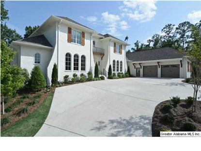 4373 KINGS MOUNTAIN RIDGE  Vestavia Hills, AL MLS# 602136