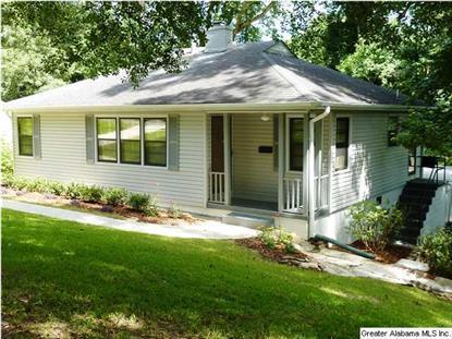 1837 SAULTER RD  Homewood, AL MLS# 602283