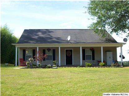 353 CO RD 802  Heflin, AL MLS# 602774