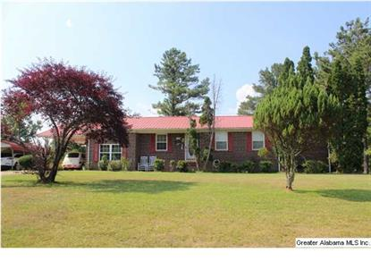 36 CO RD 821  Heflin, AL MLS# 602948