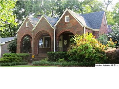 204 MECCA AVE  Homewood, AL MLS# 603409