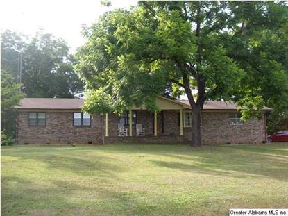 1005 OXFORD ST  Heflin, AL MLS# 604406