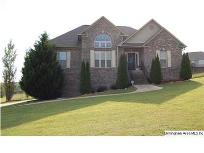 1050 SKY VIEW LN  Margaret, AL MLS# 604872