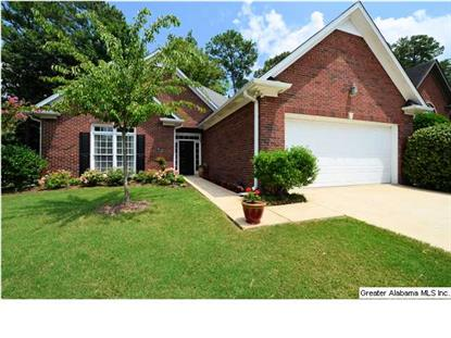 1822 PARKSIDE CIR  Homewood, AL MLS# 605455