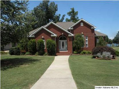 121 WHISPERING OAK DR  Talladega, AL MLS# 605478